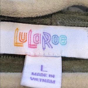 LuLaRoe Other - Gorgeous Lularoe duster 💚